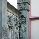 Bamberger Kreuzweg - Haus des Pilatus