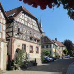 Führung Kloster Banz-14Heiligen-Coburg - Seßlach