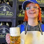 Führung Bier und Frauen - Brauerei Meinel Bier trinken - Foto: © Genussregion Oberfanken / Martin Bursch