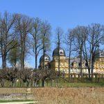 Führung Schloss Seehof - Foto: © Prof. Uta Hengelhaupt
