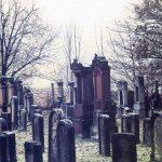 Führung jüdischer Friedhof - Foto: © Jürgen Merz