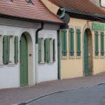 Gärtner- und Häckermuseum Bamberg - Eingang