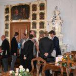 Kongress Bamberg - Altes Rathaus, Saal