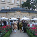 Kongress im Rosengarten Bamberg
