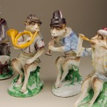 Sammlung Ludwig Bamberg - Affenkappele Strassburg
