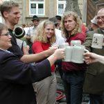 Stadtführung Bamberg - Bier und Frauen