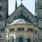 Stadtführung Bamberger Dom - Ostfassade