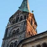 Stadtführung Bamberger Dom - Südostturm - Foto © Gerhard Schlötzer