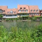 Stadtführung KulturErlebnis Bamberg - Klein Venedig - Foto © Dr. Bernhard Leyking