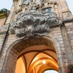 Stadtführung KulturErlebnis Bamberg - Rathausturm - Foto © Gerhard Schlötzer