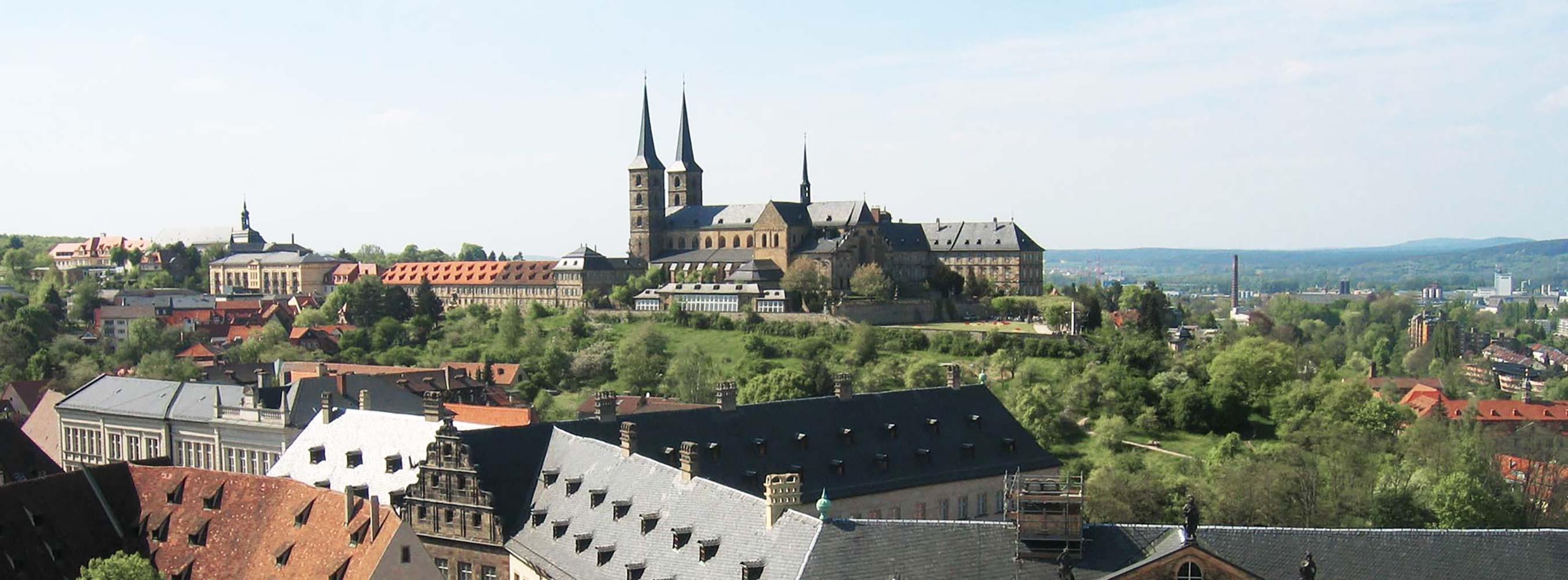 Stadtführungen Fremdenführer in Bamberg