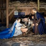 Führung Bamberger Krippenweg - Dom Krippe, Christi Geburt